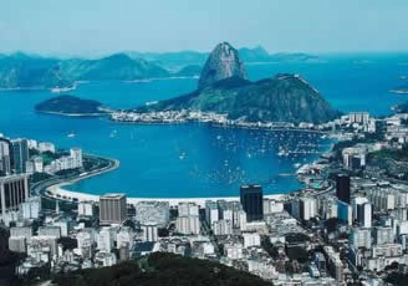 Río de Janeiro es el lugar 92 en habitabilidad. (Foto: Jupiter Images)