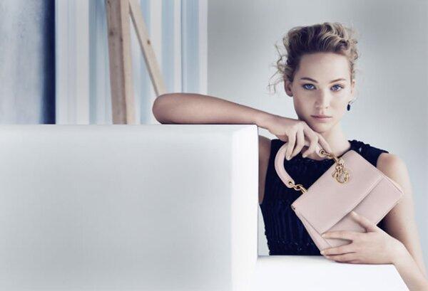 Jennifer Lawrence remplazó a Mila Kunis.