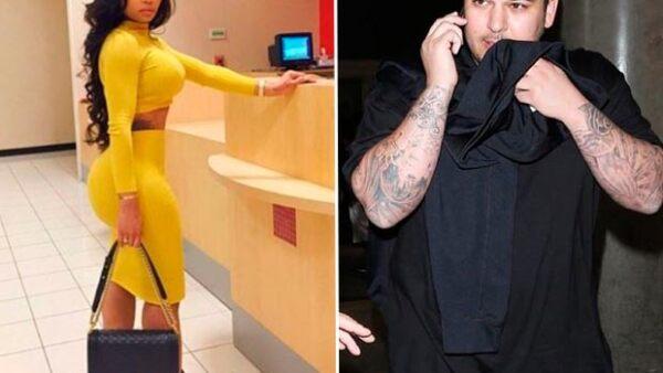 Después de todo el escándalo que se ha creado alrededor de su relación con Rob Kardashian, ¿qué opina la ex de Tyga sobre lo que piensan las hermanas de él?
