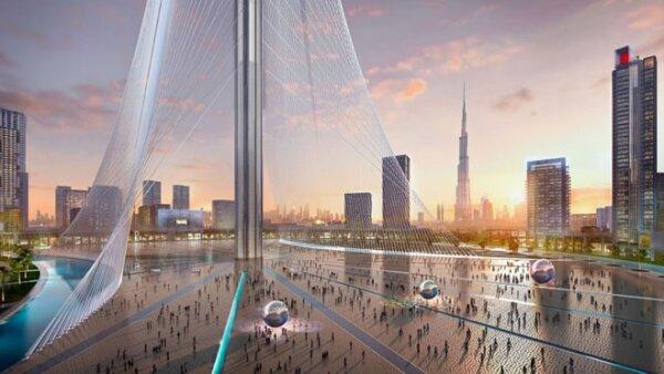 Calatrava Dubái 03