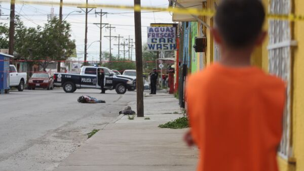 violencia municipios 2019