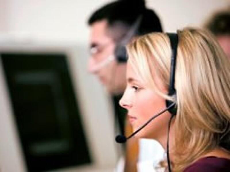 Los servicios de call center pueden ser efectivos para reducir costos. (Foto: Especial)