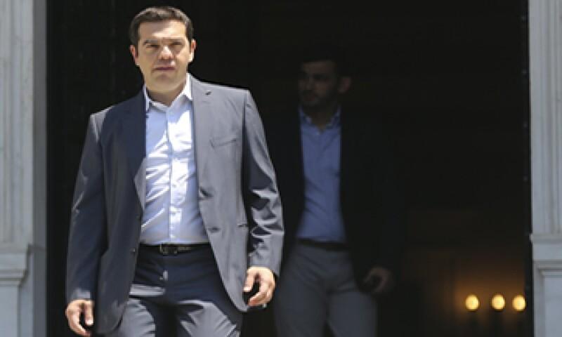 Grecia pidió el miércoles a la zona euro una nueva demanda de ayuda por un periodo de tres años. (Foto: Reuters )