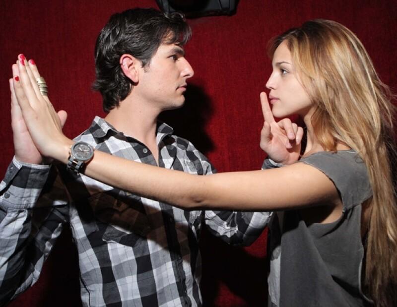 A pesar de ser conductor del programa Hoy, actuar en Amor Bravío y protagonizar la obra musical I Love Romeo y Julieta, el joven mantiene actualizado un blog de viajes.
