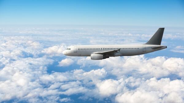 Más y más aviones