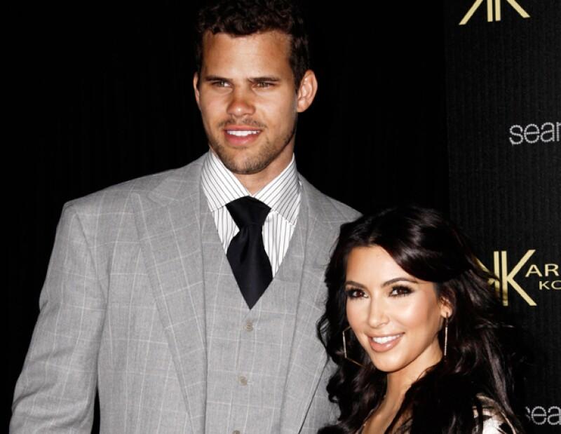 El divorcio entre el basquetbolista y la estrella de reality al parecer se esta complicando y esto debido a que el deportista quiere más que dinero.