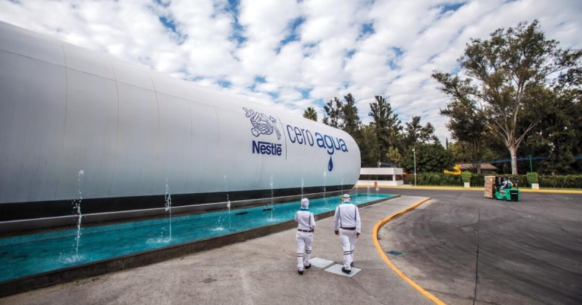 Nestlé invertirá 700 mdd en modernización de sus fábricas en México