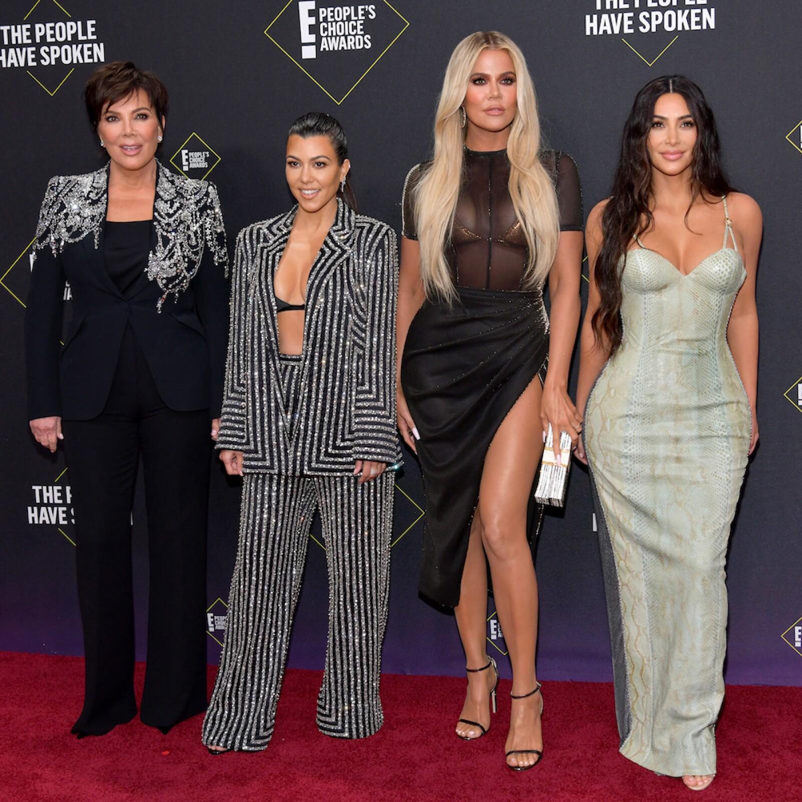 2019 E! People's Choice Awards