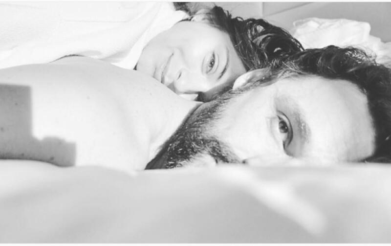 ¡La pareja ya no oculta su amor!; prueba de ello es el más reciente post que ambos hicieron en sus respectivas redes sociales.