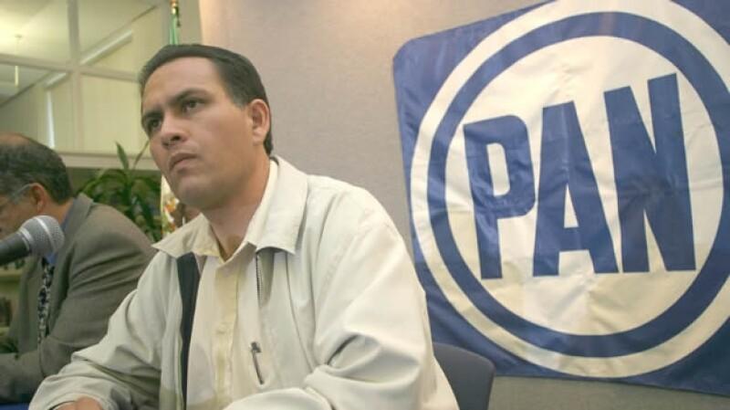 Arturo García Portillo