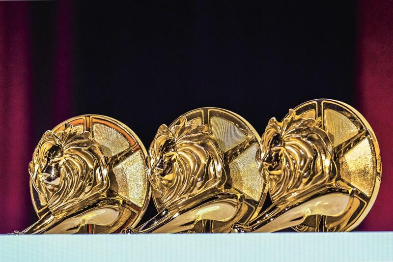 Cannes Lions.