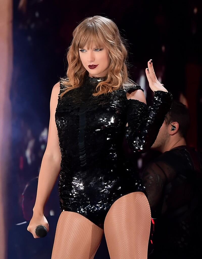 Taylor Swift manda un poderoso mensaje a la comunidad LGBTQ