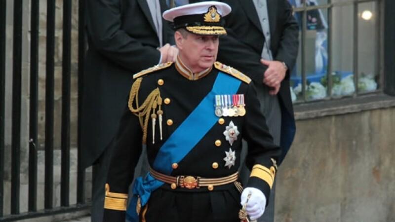 principe andres duque de york