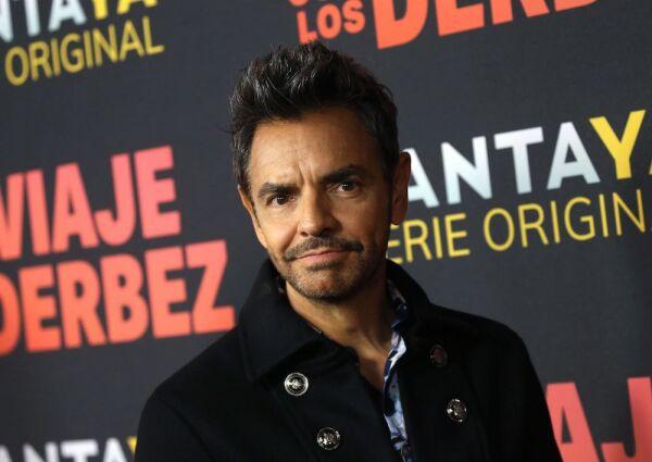 'De Viaje con los Derbez' TV show premiere, Arrivals, Alamo Drafthouse Cinema Downtown Los Angeles, USA - 15 Oct 2019