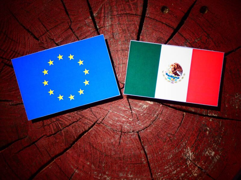 union europea mexico