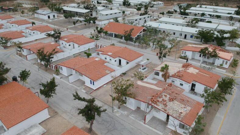 Islas Marías de prisión a centro cultural