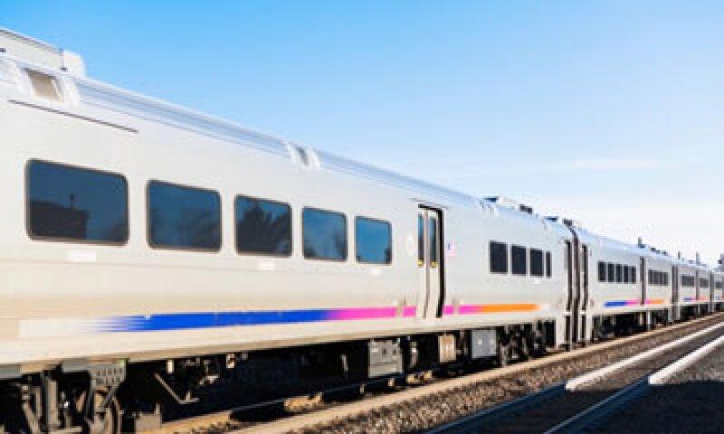 La SCT dijo que el tren generará 17,000 empleos directos y 35,000 indirectos. (Foto: Getty Images)