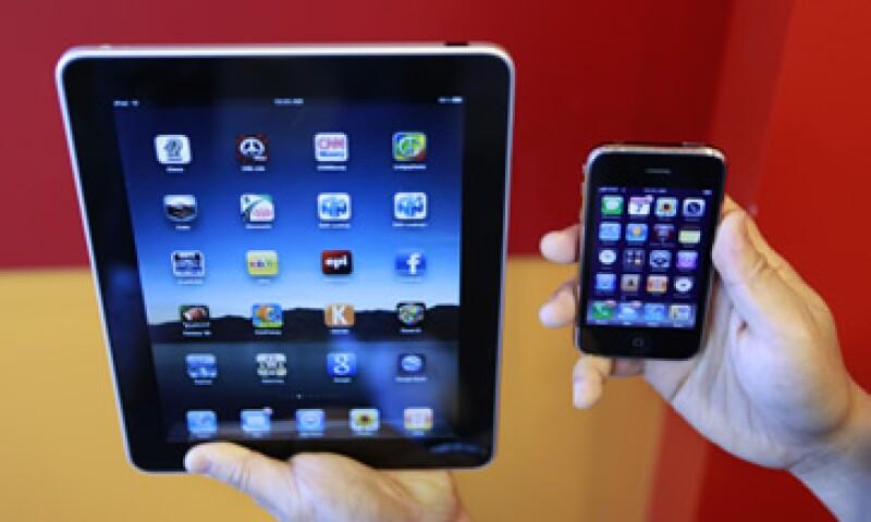 El rechazo a YouTube muestra la rivalidad entre Apple y Google. (Foto: AP)