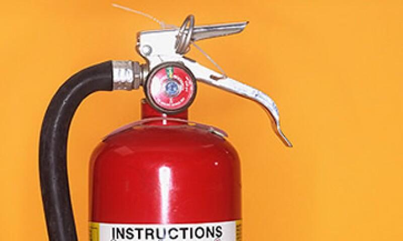 A prueba de incendios (Foto: Cortesía CNNMoney)