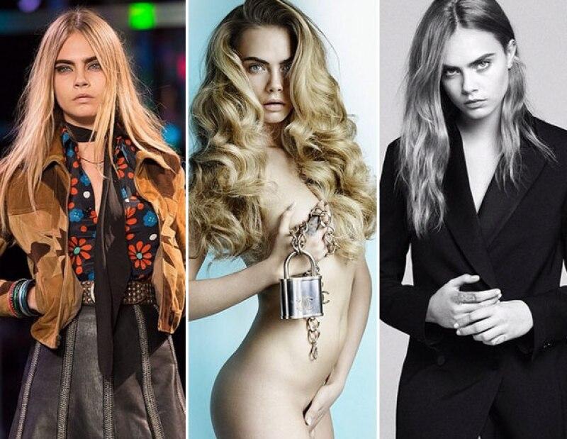 Top model, actriz y ¿amante de los animales? Te contamos este y otros datos que sabemos de la it girl del momento gracias a su Instagram