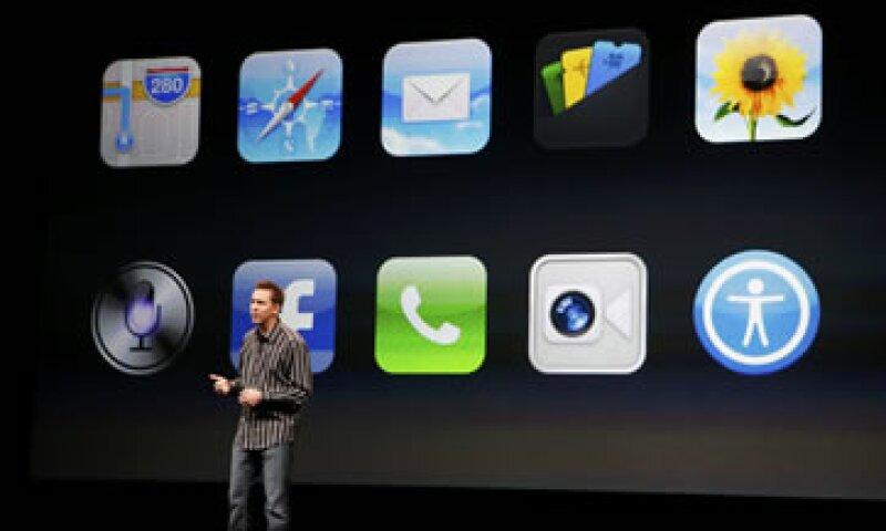 El iOS 6 está disponible en forma gratuita para los usuarios de Apple. (Foto: Reuters)