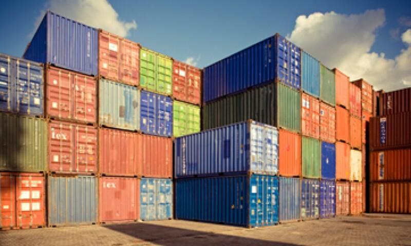Expertos esperaban que los precios de las importaciones subieran 0.6% en julio. (Foto: Getty Images)
