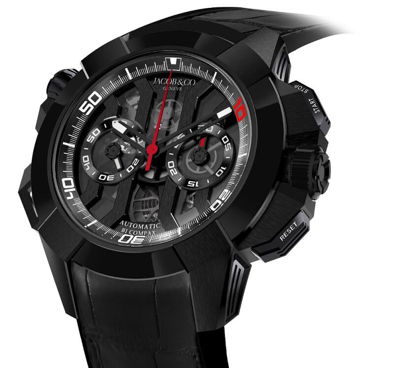 Reloj Luis Figo