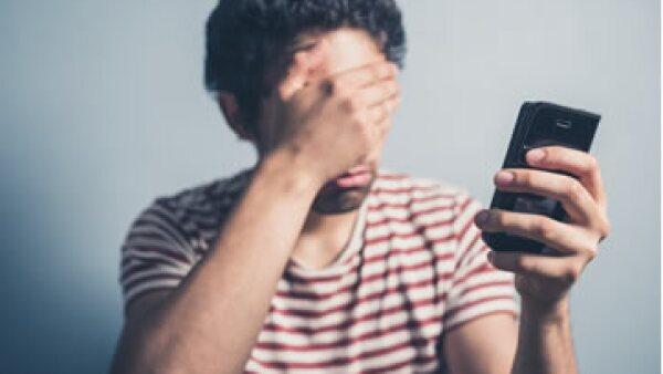 Una app de la Universidad Northwestern en Illinois detecta los síntomas de la depresión. (Foto: iStock by Getty Images)