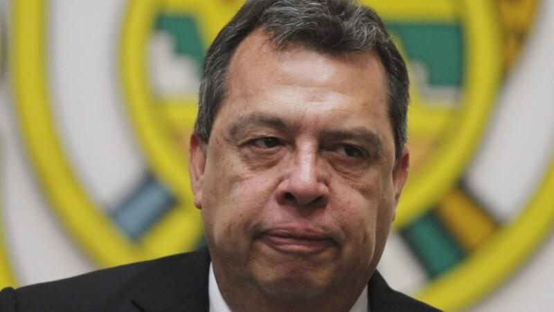 Angel Aguirre, licencia, gobernador, guerrero