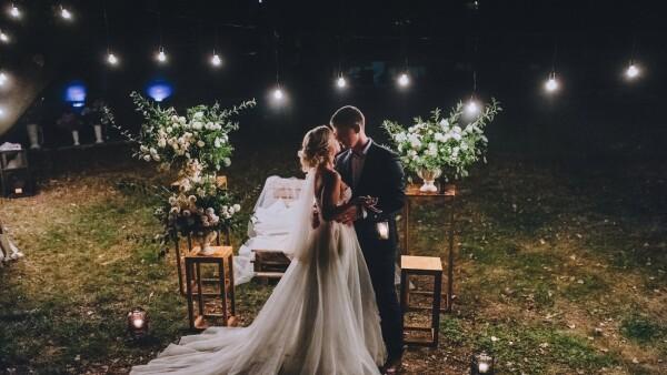 Tendencia bodas