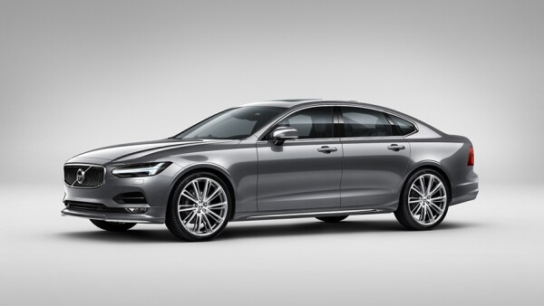 Volvo, una marca que apuesta