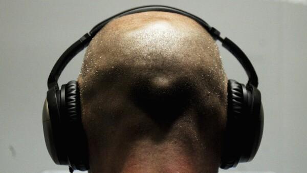 La música digital avanza rápido en el mercado mundial.