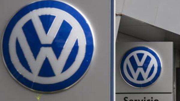Tuch no trabajaba para Volkswagen en 2008. (Foto: Reuters )