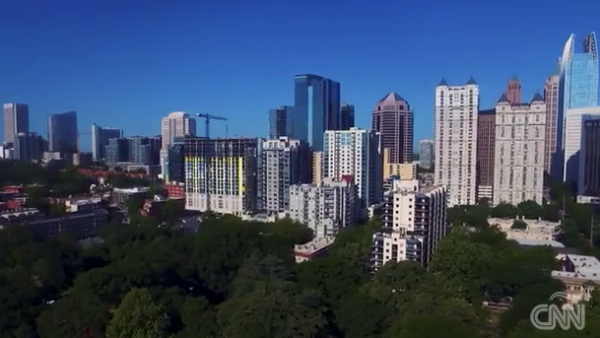 Atlanta ofrece mucho más que el Super Bowl