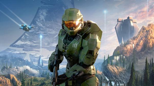 Halo Infinite será el Halo más ambicioso de su historia
