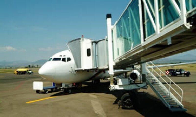 GAP aprobó un dividendo de 3.32 pesos por acción. (Foto: Tomada de aeropuertosgap.com.mx )