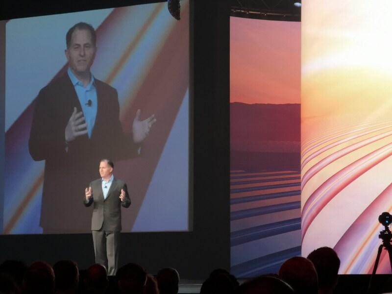 Dell tiene buen ojo para las startups