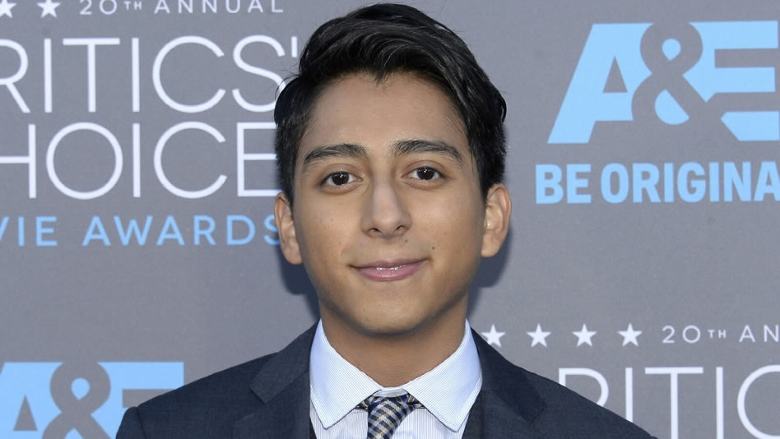 Tony Revolori de The Grand Budapest Hotel