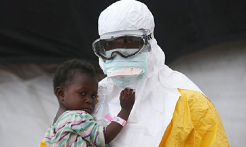 La epidemia de ébola ha dejado más de 3,000 muertos, según la OMS. (Foto: Getty Images)