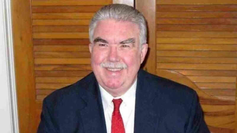 Fiscal de Texas Mike McLelland