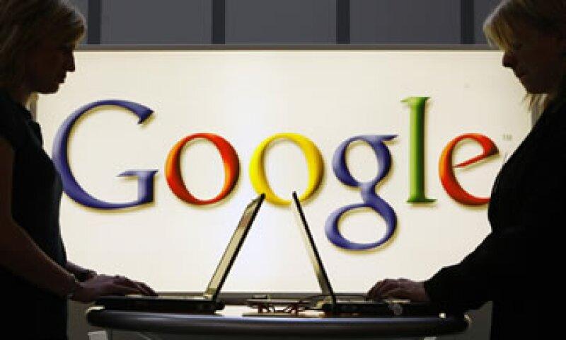 Por años, Google ha intentado suministrar herramientas para que los usuarios puedan distribuir sus mensajes de una manera más sencilla.  (Foto: AP)
