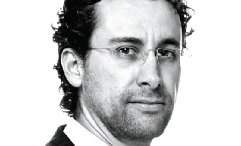 Iker Arriola (Foto: Duilio Rodríguez)