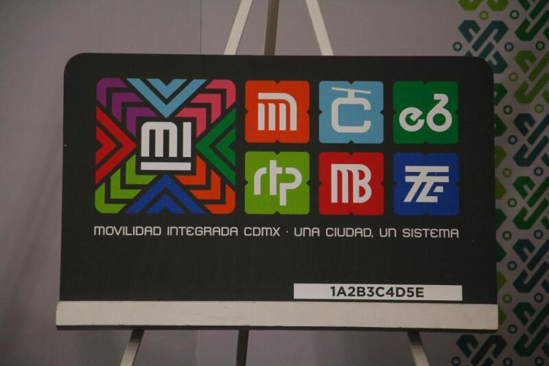 Cuánto Te Costará La Nueva Tarjeta Multitransporte De La Cdmx