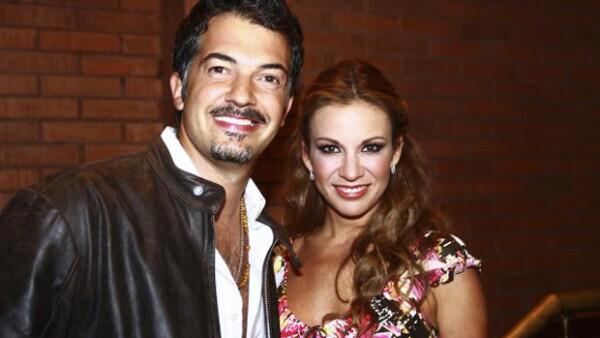 La mayor precupación de Ingrid Coronado, tras separarse de Fernando Del Solar, han sido sus tres hijos, según afirmó en entrevista.