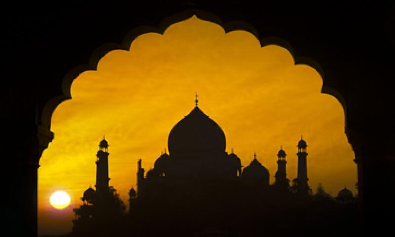Los inversores están preocupados por el déficit en cuenta corriente de India, que llega a 88,000 millones de dólares.  (Foto: Getty Images)