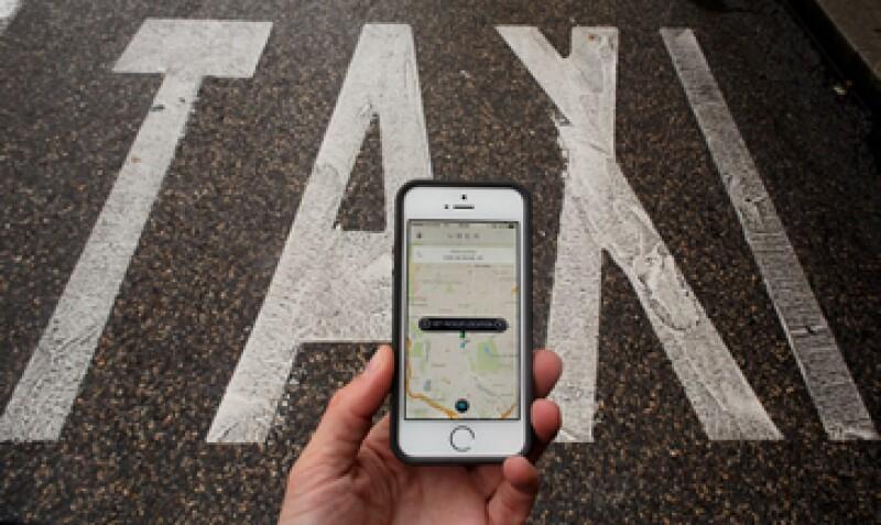 La jueza determinó que las autoridades cariocas violaron una ley nacional al evitar a Uber trabajar (Foto: Getty Images/Archivo )