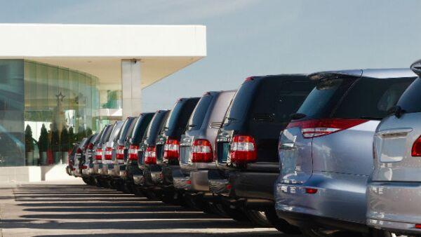 autos a la venta en agencia