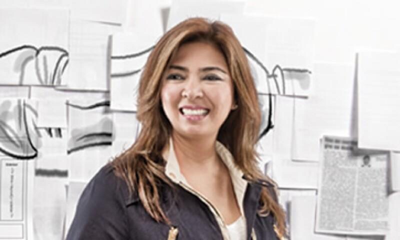 Edna busca desarrollar un sistema de franquicias dirigido a otros países, aumentar sus canales de distribución y lanzar su producto en una nueva presentación en lata, hacia los próximos cuatro años. (Foto: Duilio Rodríguez)