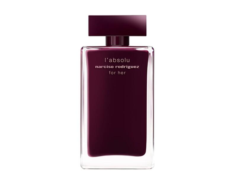 Narciso Rodrigez for Her Eau de Parfum L´Absolu es perfecta para las determinadas Capricornio.