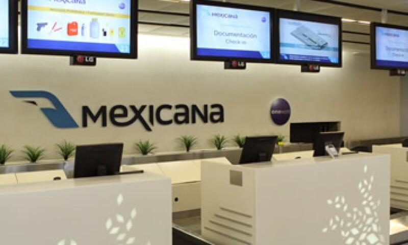 aMexicana fue declarada en quiebra el pasado 4 de abril. (Foto: Cuartoscuro)